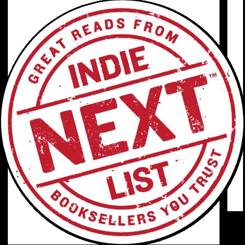 Indie Next logo